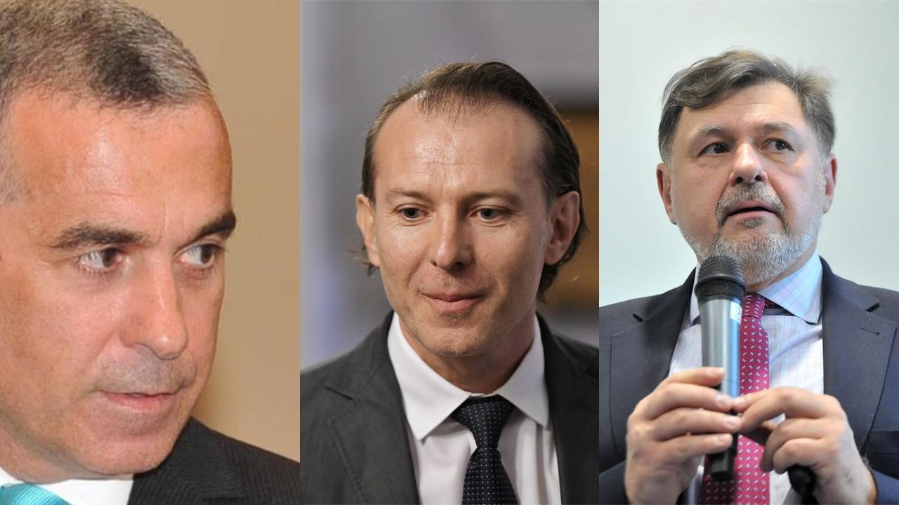 Surprinzător: iată pe cine preferă românii ca și premier