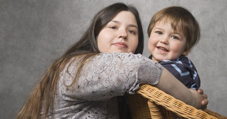 Greutatea mamei influențează inteligența copilului