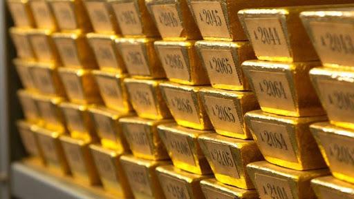 Ungaria şi-a repatriat toată rezerva de aur. Și Olanda, Germania și Austria și-au adus acasă o parte din aur