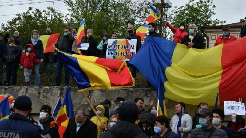 Câștig definitiv și irevocabil al unioniștilor în dosarul amenzii de 22 500 de lei pentru întâmpinarea ajutoarelor românești