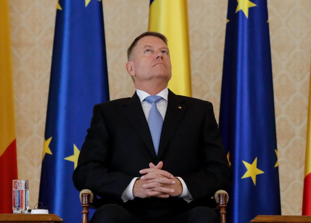 Românii vs Klaus Iohannis  Unde e România educată?