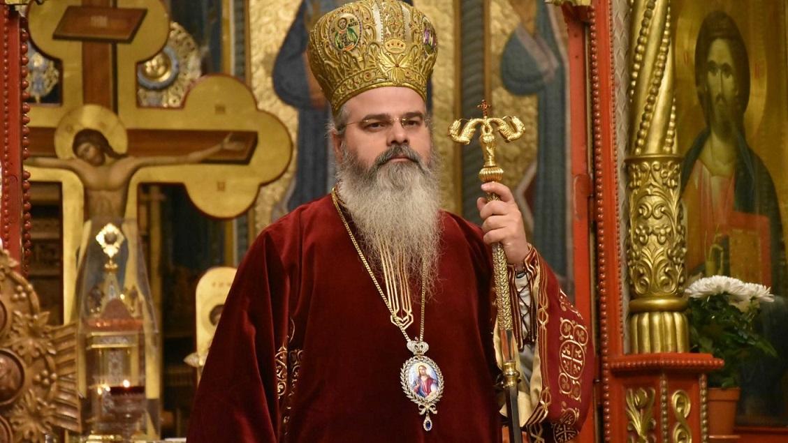 PS Ignatie, Episcopul Hușilor: Să nu ne descurajăm când cei care disprețuiesc credința sunt mai mulți. Cei care calomniază au imaginea celor care fac spume la gură, freamătă de mânie și ură