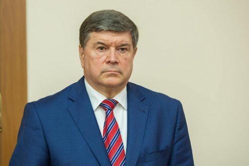 ULTIMA ORĂ! Fostul ambasador al Moldovei în Rusia, Andrei Neguța, a fost reținut pentru 72 de ore