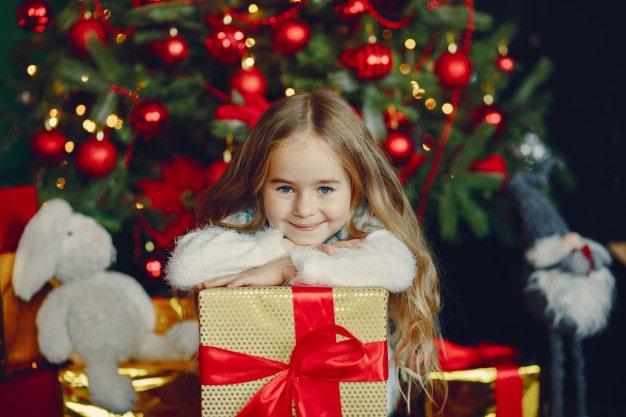 Clasa pregătitoare-clasa a IV-a. Cadouri de Crăciun pentru copiii din clasele primare!