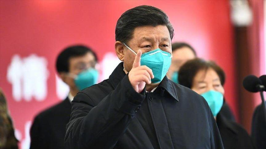 China a introdus testele anale pentru Covid-19
