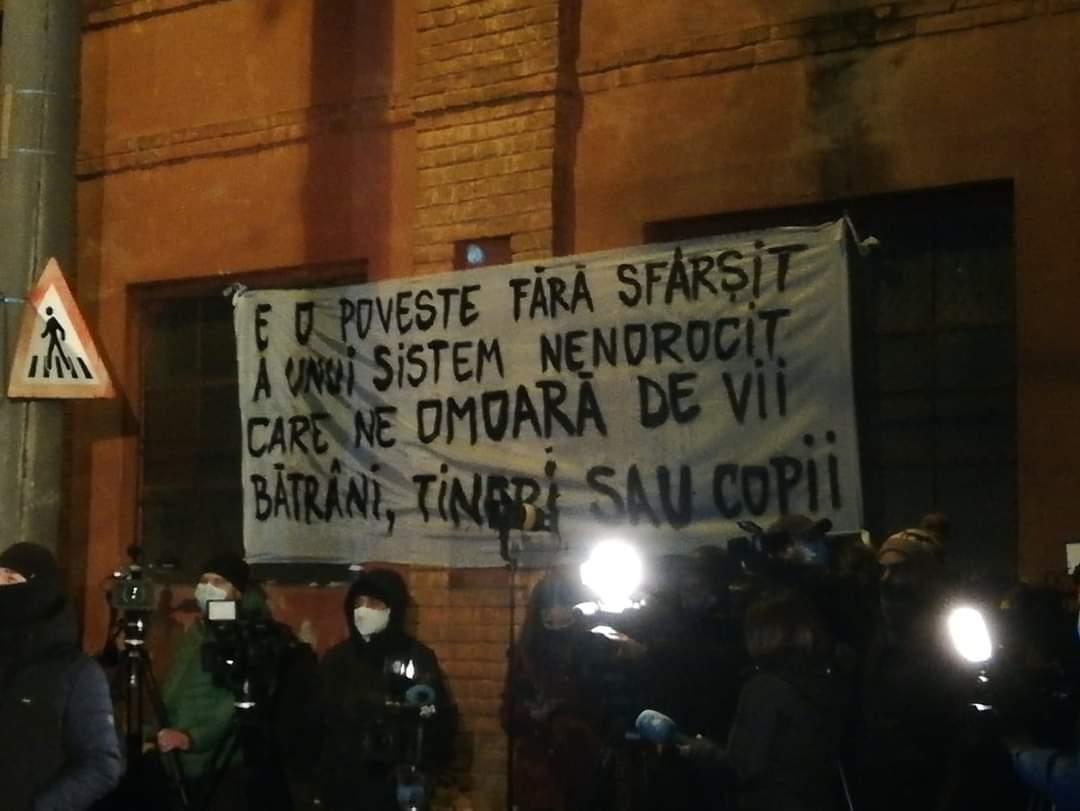 George Simion(AUR) cheamă românii la proteste: să oprim sistemul criminal