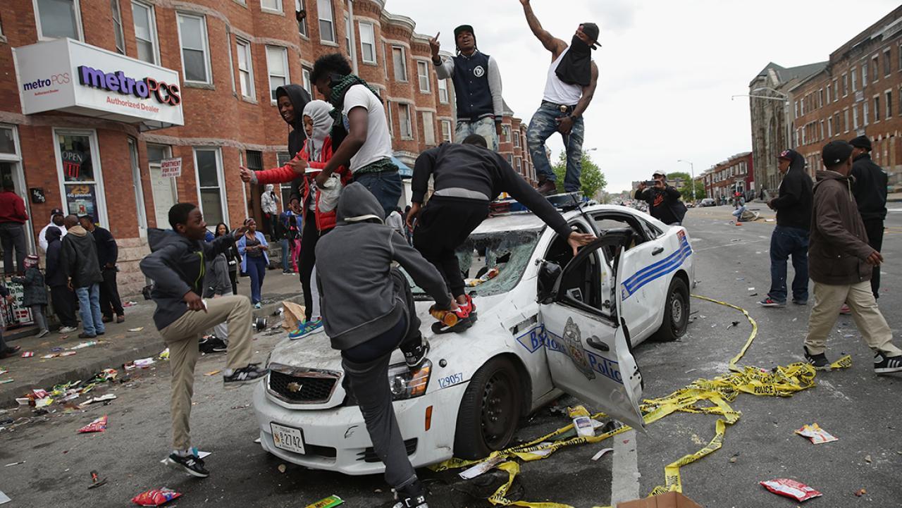 Black Lives Matter, propusă la Premiul Nobel pentru Pace