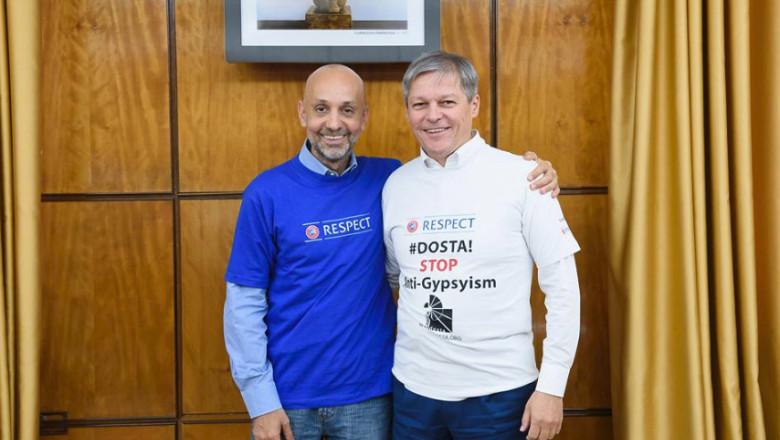 Valeriu Nicolae, fost membru PLUS: Membrii Guvernului Cioloș au încasat zeci de mii de euro din CA-uri. Care este legitimitatea USR-PLUS de a reforma statul și de a salva România?