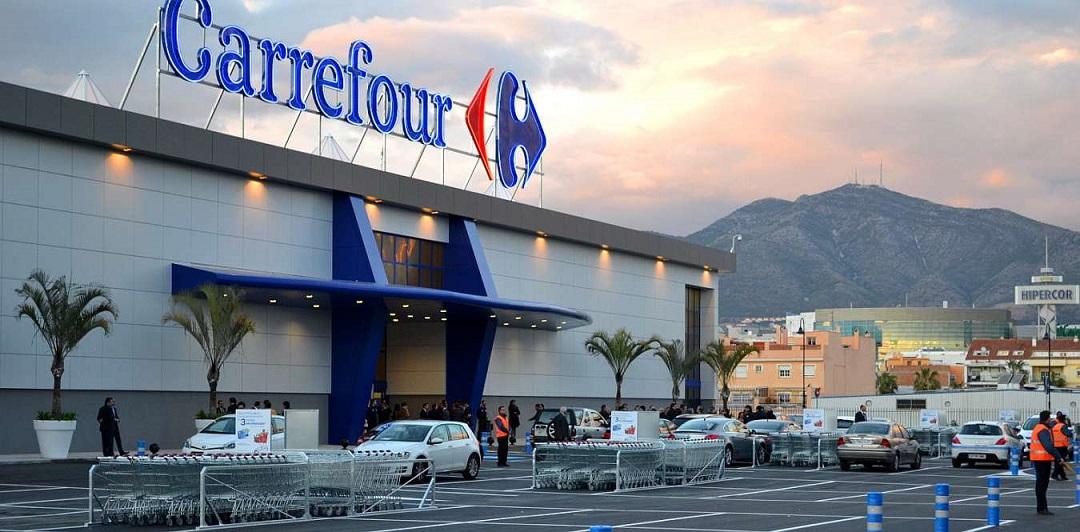 Statul francez nu acceptă preluarea grupului Carrefour de către firme străine. Controlul intern asupra aprovizionării cu alimente este vital, spune ministrul Economiei, Bruno Le Maire