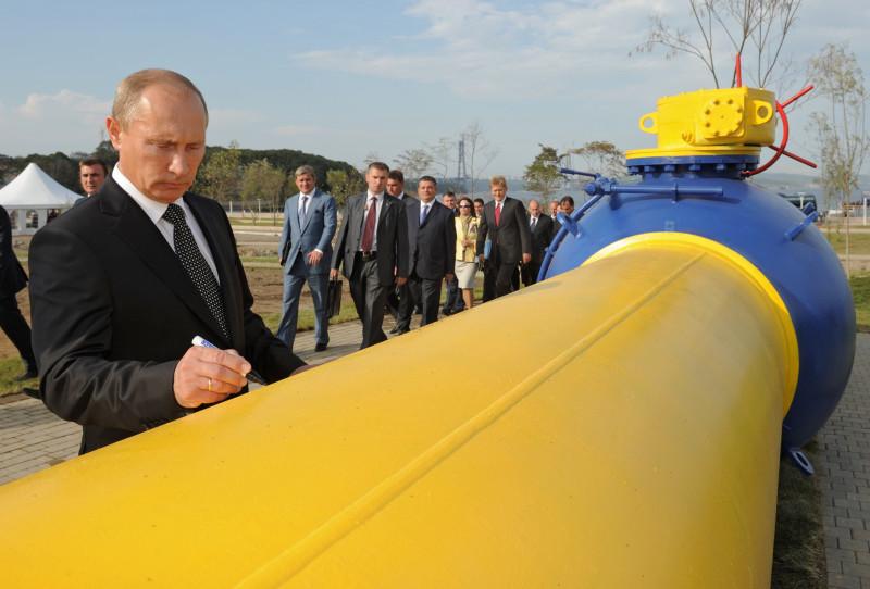 Parlamentul European solicită sancţiuni UE mult mai severe împotriva Rusiei și blocarea conductei Nord Stream 2