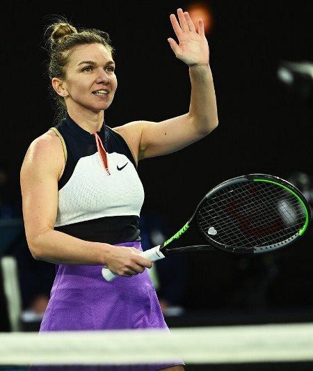 Australian Open | Simona Halep, victorie cu Swiatek și calificare în sferturile de finală!