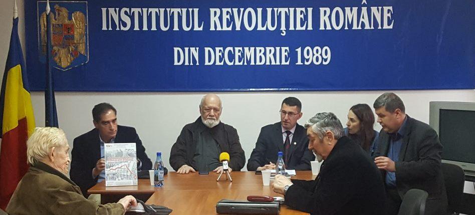 Senatul a votat desființarea Institutului Revoluției Române, condus de Ion Iliescu, Petre Roman și Gelu Voican Voiculescu