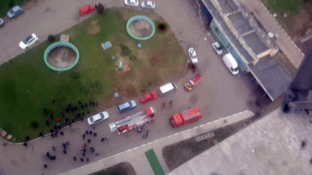 VIDEO: Proteste extreme și disperare la Turnu Măgurele