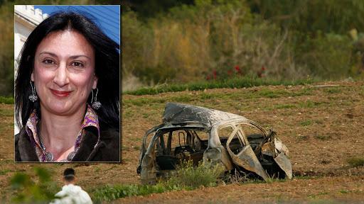 Malta: Un asasin maltez a pledat vinovat pentru uciderea jurnalistei Daphne Caruana Galizia