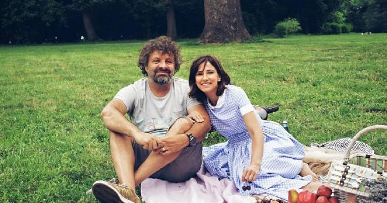 Ozana Oancea despre soțul Danei Rogoz: Și-a părăsit familia pentru o familie mult mai tânără. Așa s-a destrămat relația noastră