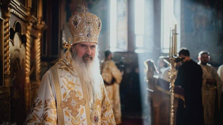 Sinodul Bisericii Ortodoxe Române   Se reînființează Mitropolia Tomisului, cea mai veche de pe teritoriul țării