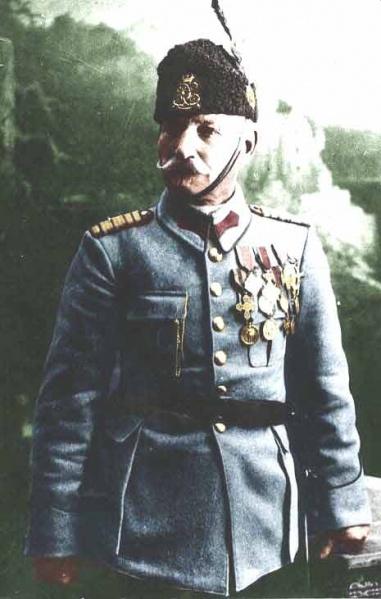 Calendarul zilei 1 martie: 167 de ani de la nașterea lui Peneș Curcanul, eroul din Vaslui care a luptat în PATRU războaie pentru România