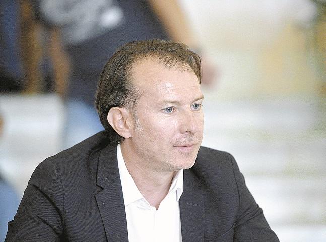 Cîțu disperat: a dat 50 de milioane de euro, dar presa liberă l-a făcut praf