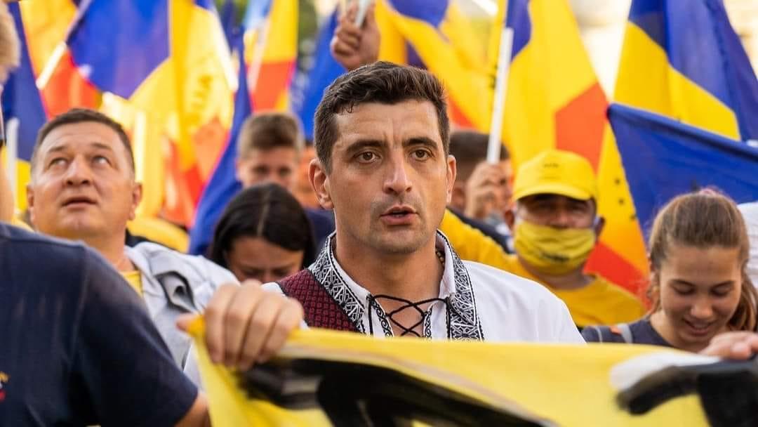 Parlamentarii AUR, apel către Maia Sandu: Cerem eliminarea interdicției lui George Simion de a intra în Rep. Moldova
