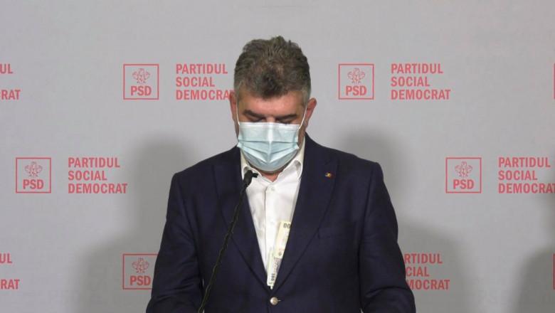 """I-au ieșit banii din buzunar când citea moțiunea împotriva ministrului Agriculturii. Ciolacu: """"Asta înseamnă transparență"""""""