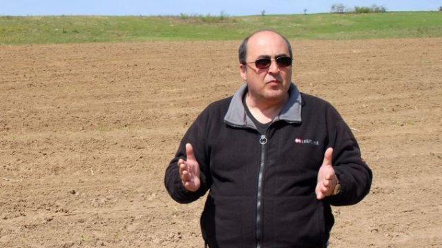 Avertismentul unui fermier călcat de hoți: Mi-au furat produse de 50.000 de euro! Sunt grupări organizate!