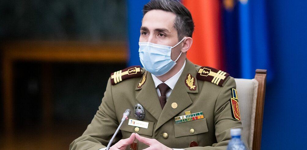 Dr. Valeriu Gheorghiță: Doar 30% dintre medicii de familie s-au înscris să vaccineze anti-covid. Este mai puțin decât ne așteptam