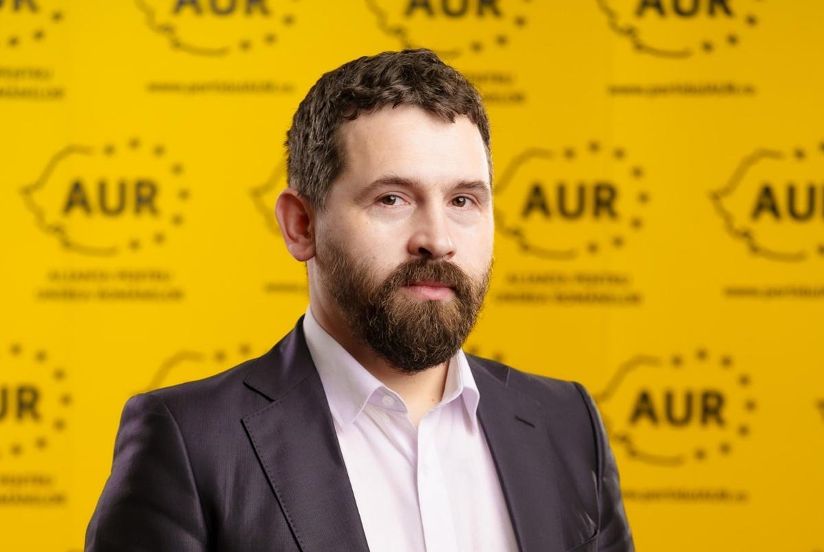 """Ionuț Neagu, către SRI: Ungaria preia atribuțiile statului român prin așa-zisul """"Plan Kós Károly"""""""