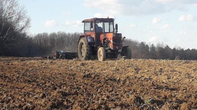 INS: Doar 4,2% dintre țărani mai trăiesc din agricultură. Ajutoarele sociale au depășit veniturile agricole!
