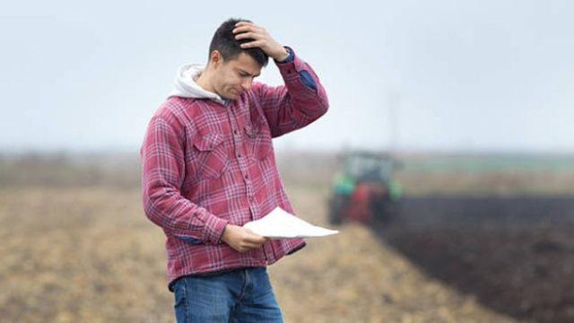 Dublarea amenzilor pentru fermieri a fost respinsă de parlamentari