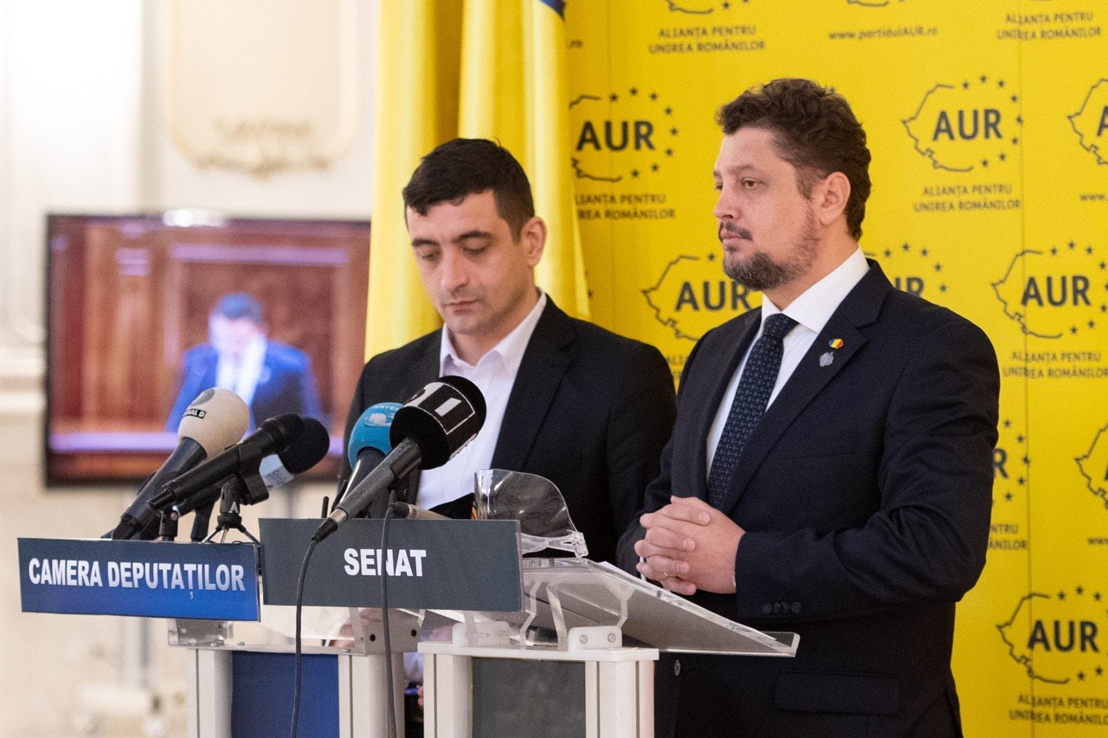 Sociolog: La următoarele alegeri vom avea Guvern cu AUR