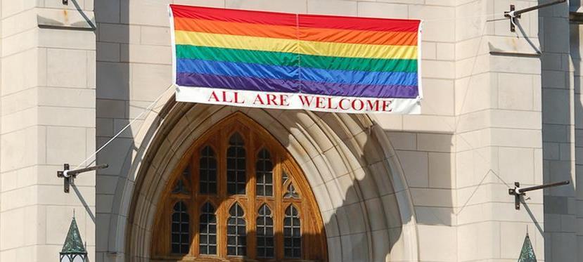 Germania | Mai multe parohii catolice au anunțat că ține slujbe de binecuvântare a cuplurilor de același sex
