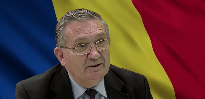 Nicolae Roman (AUR): România exploatată. Multinaționalele au scos din țară echivalentul a 46 000 tone de aur