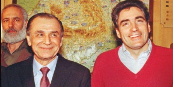 George Simion (AUR), către Petre Roman: L-aţi omorât pe Ceauşescu, v-aţi instalat la putere şi de atunci trăim pe credite