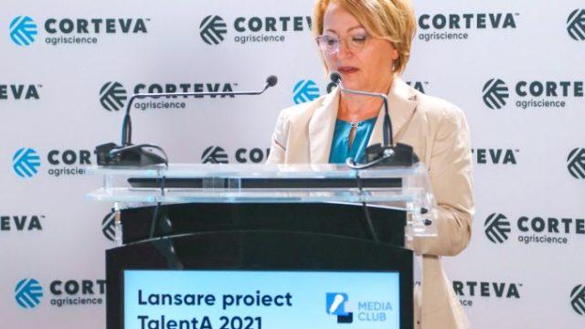 Corteva a lansat cea de-a doua ediție a TalentA, programul dedicat femeilor din mediul rural