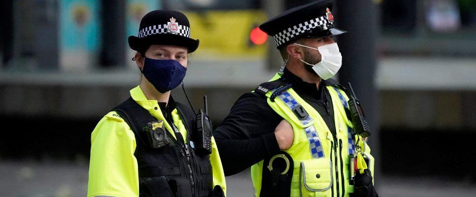 Marea Britanie a devenit un stat polițienesc?