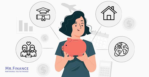 Investiții și economisire. Ce sunt și cum funcționează fondurile de investiții?