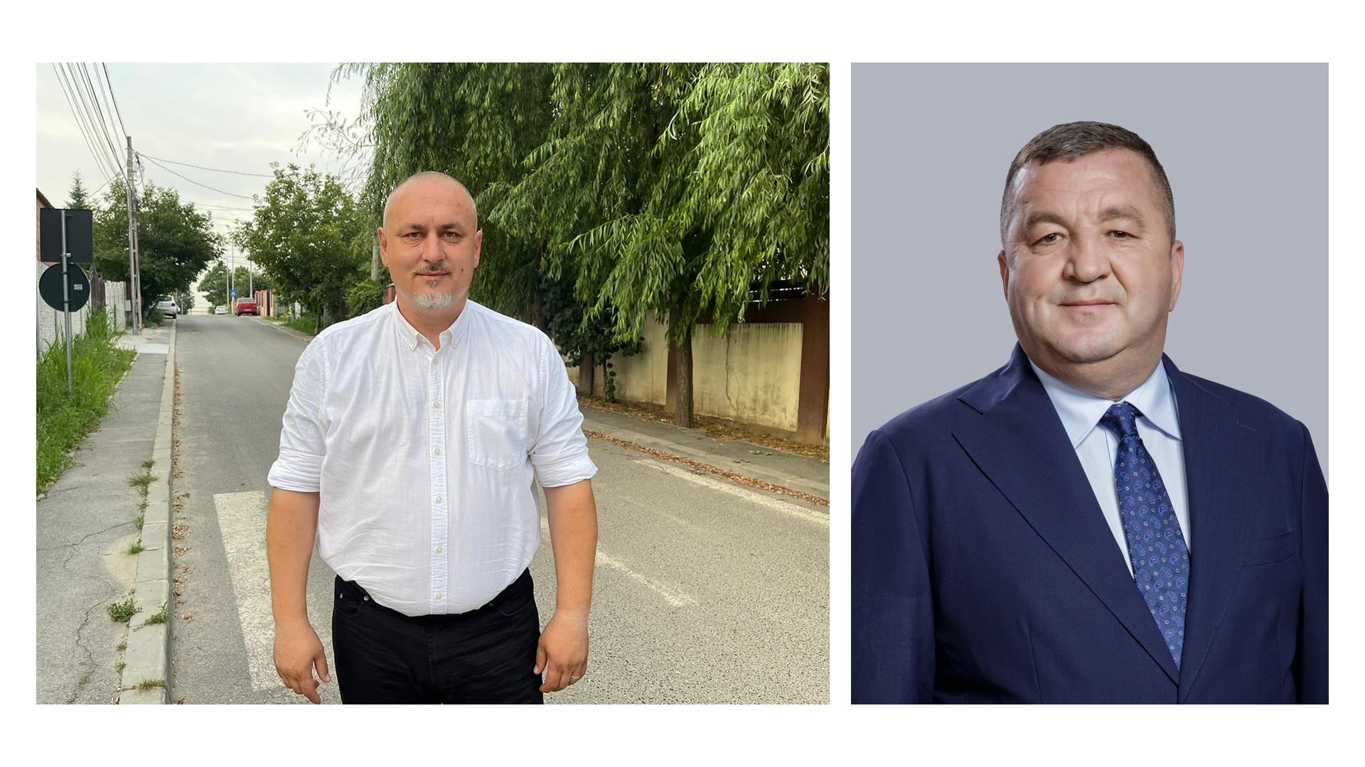 Zi decisivă pentru Bragadiru. AUR se bate cu șanse cu PNL-USR-PMP pentru postul de primar a capitalei ILFOV