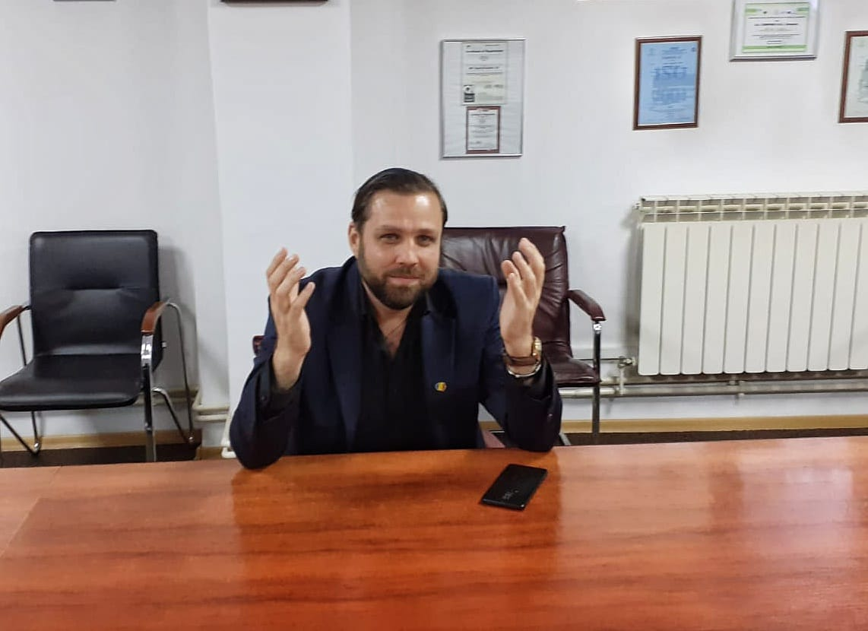 Alexandru Săraru: Lupta continuă! BASARABIA E ROMÂNIA! (Criticii.ro)