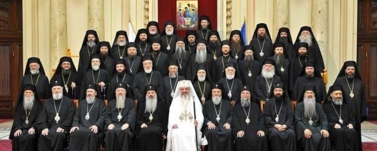 Sf. Sinod: Biserica Ortodoxă Română se poziționează împotriva obligativității orelor de educație sexuală și se arată îngrijorată de adoptarea Raportului Matic de către Parlamentul European