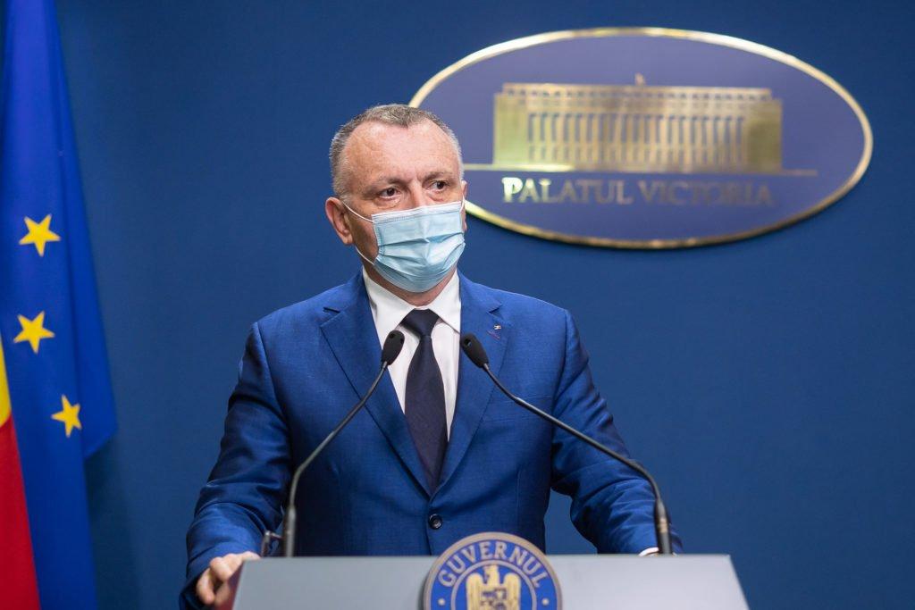 Asociațiile elevilor cer demiterea ministrului Educației, Sorin Cîmpeanu