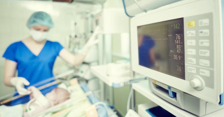 Cifre alarmante! Secția ATI de la Spitalul Grigore Alexandrescu este plină de copii intubați din cauza Covid-19
