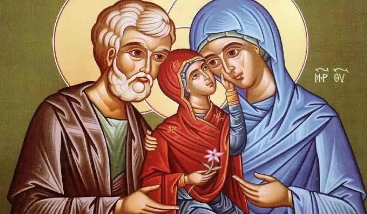 Calendarul zilei 8 septembrie: Nașterea Maicii Domnului sau Sfânta Maria Mică