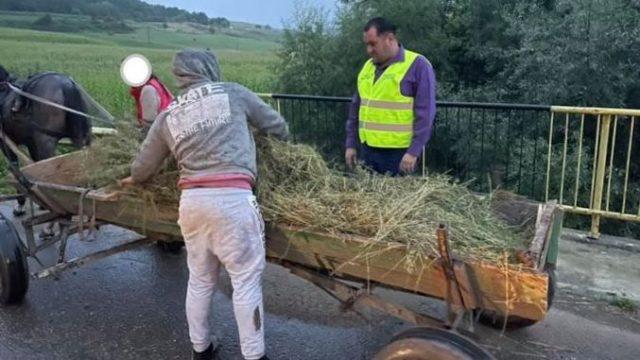 Măsura luată de un primar de la ţară pentru a pune capăt furturilor din câmp!