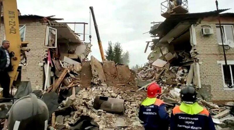 Trei oameni au murit, inclusiv un copil de 11 ani, după o explozie în Rusia – 4media.INFO
