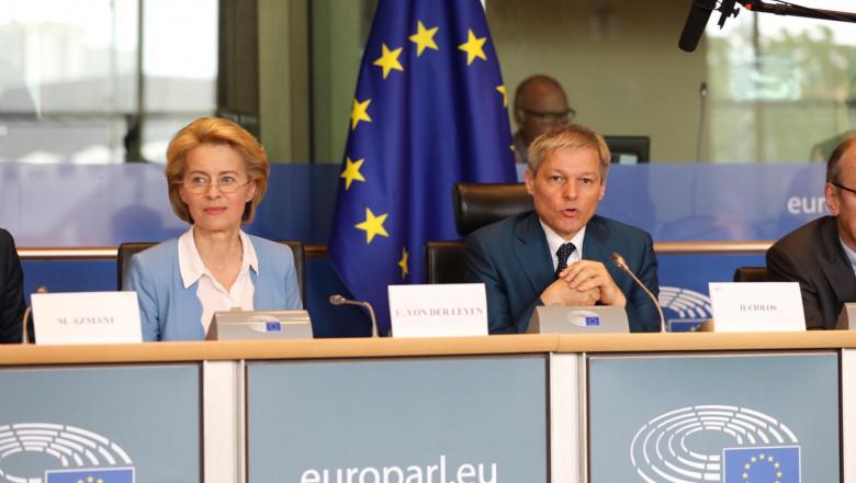 Cioloș a cerut la CE blocarea PNRR pentru România: Nu se respectă statul de drept și drepturile comunității gay LGBTQI – 60m.ro