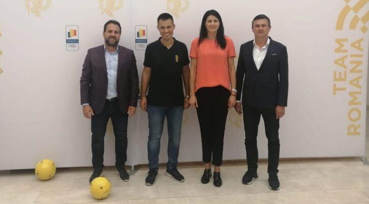 """Bogdan Socol a lansat, oficial, cartea """"100 de sportivi legendari"""""""