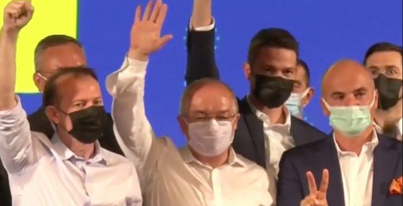 """Deputatul Daniel Gheorghe spune că """"aripa Cîțu"""" din PNL """"pare să practice tactica pământului pârjolit și să dea foc la partid pentru a putea pune mâna pe frâiele celui mai vechi organism politic din UE"""""""