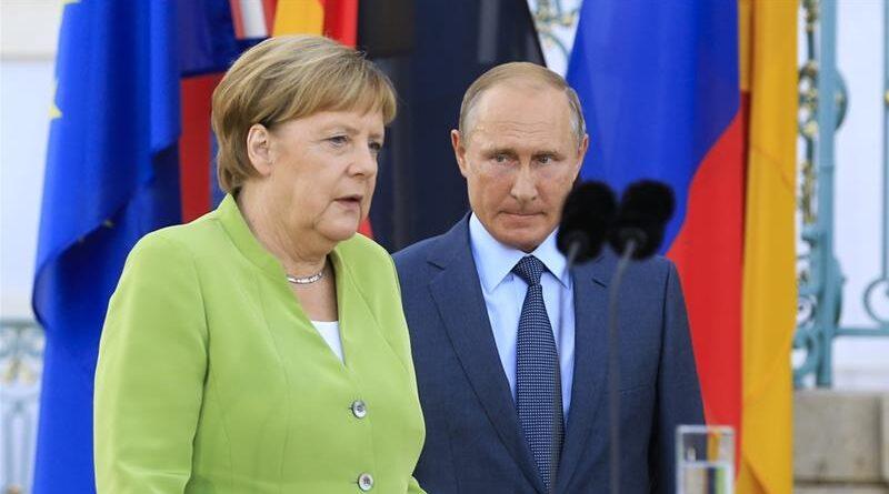 Germania insistă pe crearea armatei UE – 60m.ro – 4media.INFO