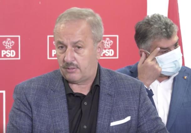 Dîncu: PSD optează pentru alegeri anticipate – 60m.ro