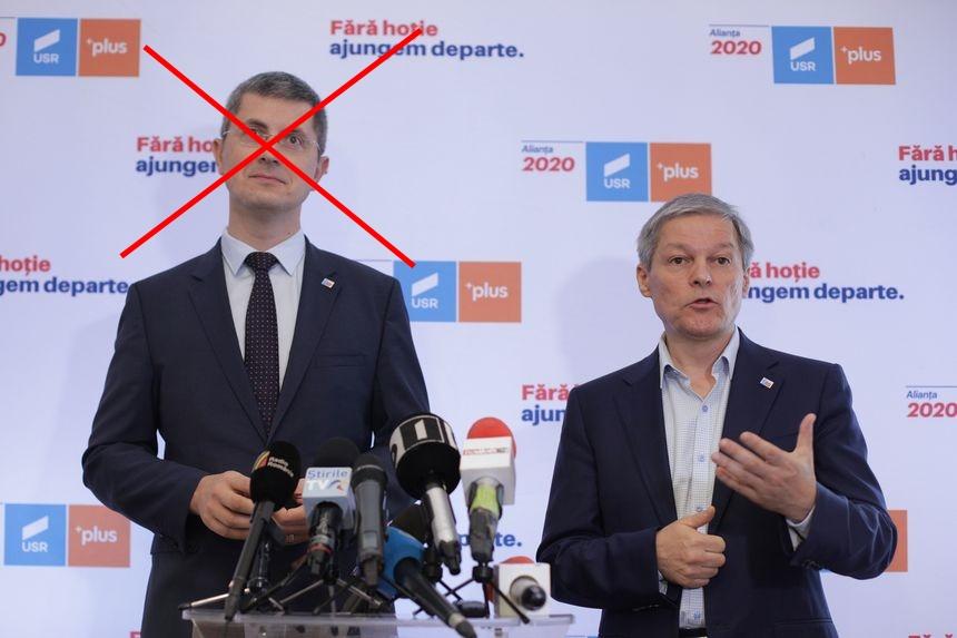 Cioloș a câștigat alegerile! Se rupe USRPLUS? – 60m.ro